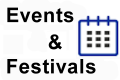 The Sunshine Coast Events and Festivals Directory